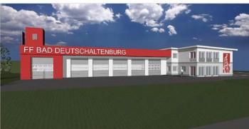 Feuerwehrhaus 1